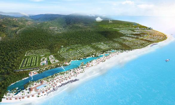 Rầm rộ của các đại dự án mới – Hồ Tràm trở thành đích ngắm đầu tư - Ảnh 3.