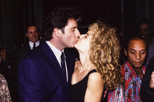 Kelly Preston - vợ của diễn viên John Travolta - qua đời sau 2 năm chống chọi ung thư vú - Ảnh 4.