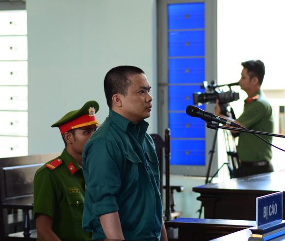 Trả hồ sơ điều tra bổ sung vụ tham ô ở Trung tâm y tế Phan Thiết - Ảnh 1.