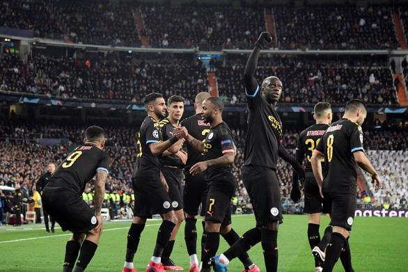 Man City đánh bại UEFA - Ảnh 1.
