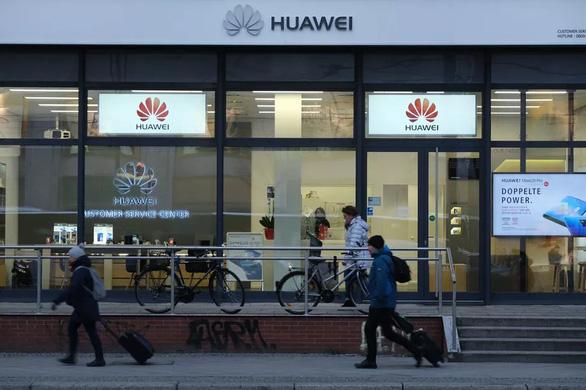 Mỹ - Âu bàn về số phận Huawei - Ảnh 1.
