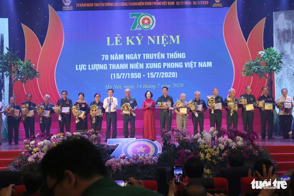 Thủ tướng Nguyễn Xuân Phúc: Nơi gian khổ, khó khăn, có thanh niên xung phong - Ảnh 5.