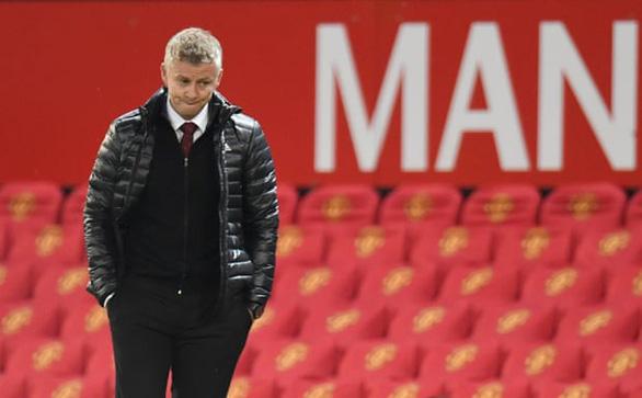 Manchester United mất 2 điểm đáng tiếc ở phút 90+6 - Ảnh 1.