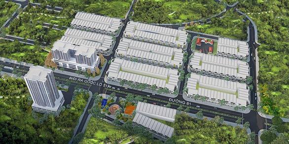 Hodeco mở bán phân khu đẹp nhất dự án Ecotown Phú Mỹ - Ảnh 2.
