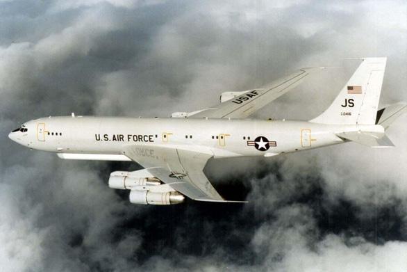 Đài Loan tập trận, Mỹ điều máy bay trinh sát tới gần bờ biển tỉnh Quảng Đông - Ảnh 1.
