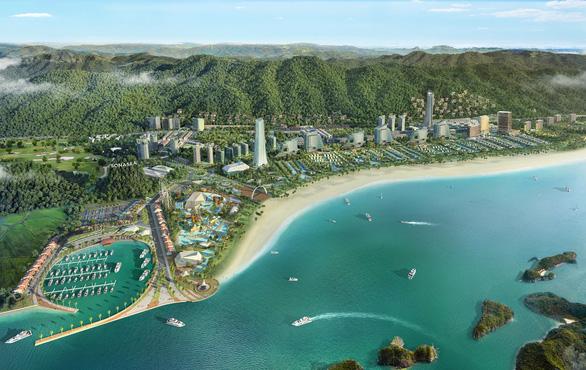 Vân Đồn sẽ trở thành điểm đến du lịch nghỉ dưỡng mới của miền Bắc? - Ảnh 2.
