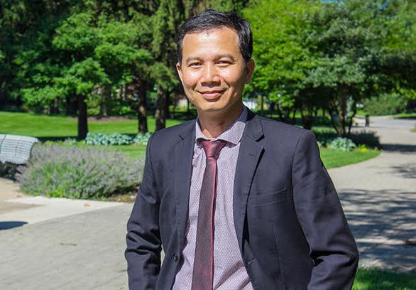 ĐH Duy Tân mở ngành học mới công nghệ kỹ thuật ô tô năm 2020 - Ảnh 1.