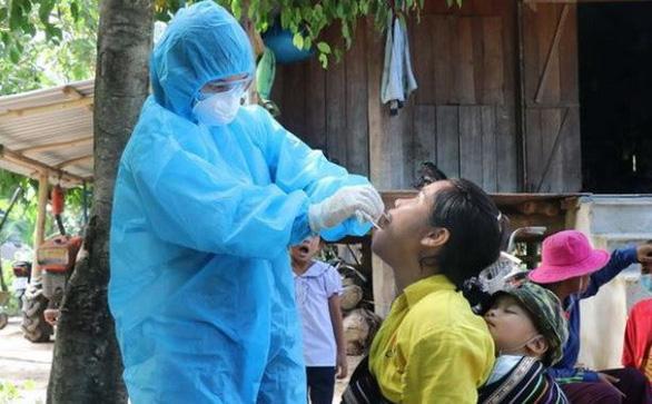 Đắk Lắk liên tiếp ghi nhận nhiều ca bệnh bạch hầu - Ảnh 1.