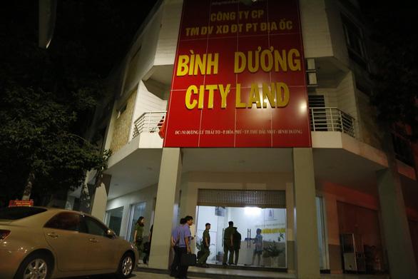 Kiểm tra việc quản lý nhà ở, kinh doanh bất động sản của Bình Dương, Thái Nguyên - Ảnh 1.