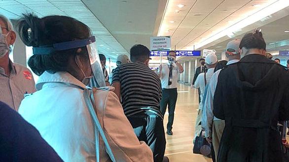 Đường bay Việt Nam với Trung Quốc, Nhật, Hàn... vận hành ra sao? - Ảnh 1.