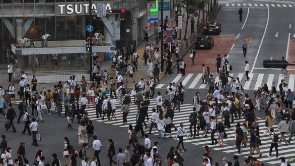 Dân số thế giới sẽ không tăng nữa từ sau năm 2064? - Ảnh 1.