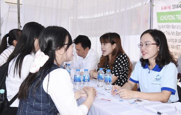 Trường Đại học Đồng Tháp: Chú trọng đào tạo đáp ứng nhu cầu xã hội - Ảnh 2.