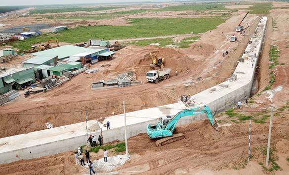 Chậm tiến độ dự án sân bay Long Thành: Nói Đồng Nai ôm tiền không giải ngân thì oan cho tỉnh - Ảnh 3.