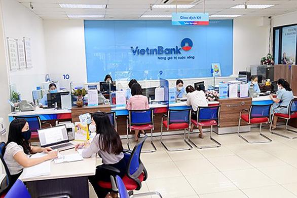 VietinBank đồng hành cùng Khởi nghiệp - Ảnh 2.