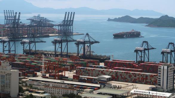Đông Nam Á bất ngờ trở thành đối tác thương mại lớn nhất của Trung Quốc - Ảnh 1.