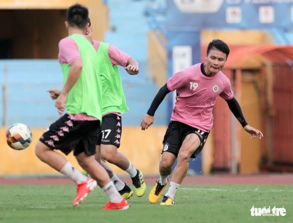 Ngoại binh Hà Nội FC không sợ CĐV Hải Phòng gây rắc rối tại Hàng Đẫy - Ảnh 2.