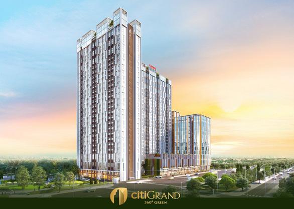 Thành phố phía Đông: Động lực tăng trưởng bất động sản khu vực - Ảnh 1.