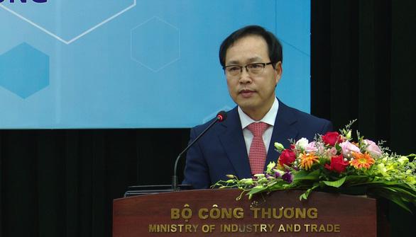 Bộ Công thương bắttay Samsung đẩy mạnh thị trường khuôn mẫu 1 tỉ USD - Ảnh 1.