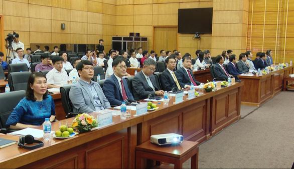 Bộ Công thương bắttay Samsung đẩy mạnh thị trường khuôn mẫu 1 tỉ USD - Ảnh 2.