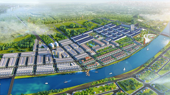 Rosa Riverside Complex - kết nối giá trị tương lai - Ảnh 2.