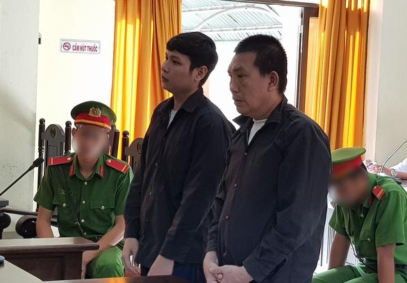 Đại ca giang hồ Phú Quốc Tèo Mỡ được thả tại tòa do mắc bệnh tâm thần - Ảnh 1.