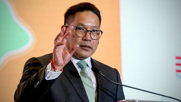 Hàng loạt quan chức cấp cao của Thái Lan bất ngờ từ chức - Ảnh 1.