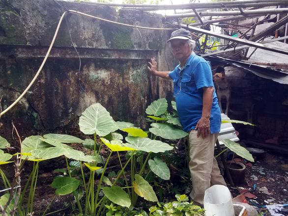 Đi tìm viếng mộ Trương Minh Ký: Dấu vết danh nhân kẹt giữa bêtông đô thị - Ảnh 2.