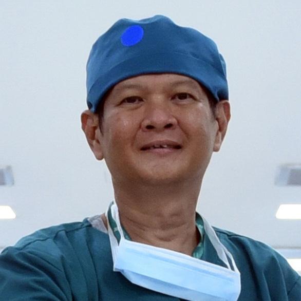 Các bác sĩ xin phép đấng tạo hóa sinh hai con Trúc Nhi - Diệu Nhi một lần nữa… - Ảnh 4.