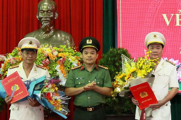 Giám đốc Công an Thừa Thiên Huế được bầu làm phó bí thư Tỉnh ủy - Ảnh 1.