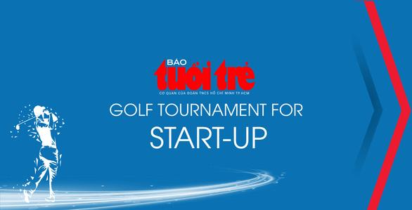 Tuổi Trẻ Golf Tournament for Start-up: Ngày hội của giấc mơ khởi nghiệp - Ảnh 5.