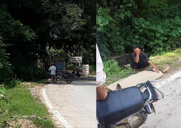 Không có chuyện cụ ông 80 tuổi tử vong do taxi bỏ lại giữa trời nắng - Ảnh 1.