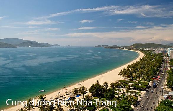 Đến với Nha Trang - một thoáng hương biển - Ảnh 1.
