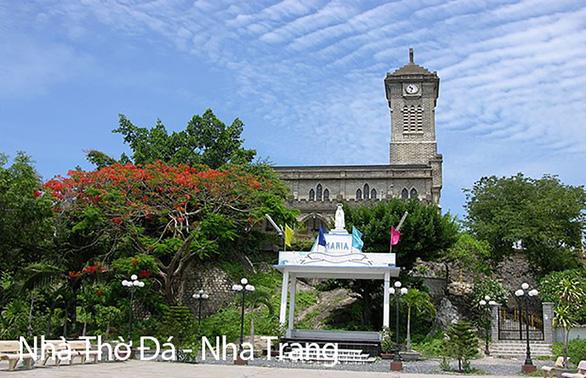 Đến với Nha Trang - một thoáng hương biển - Ảnh 2.