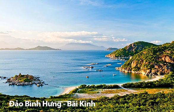 Đến với Nha Trang - một thoáng hương biển - Ảnh 6.