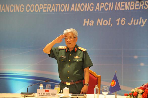 Sáng kiến của Việt Nam được cả 10 nước ASEAN đồng tình - Ảnh 1.