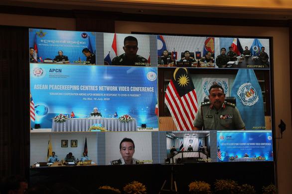 Sáng kiến của Việt Nam được cả 10 nước ASEAN đồng tình - Ảnh 2.
