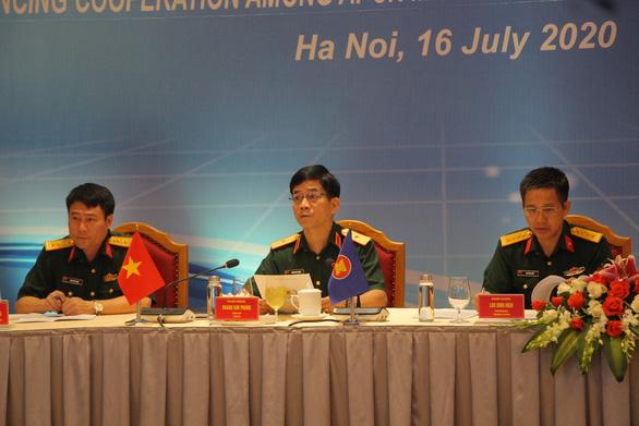 Sáng kiến của Việt Nam được cả 10 nước ASEAN đồng tình - Ảnh 3.