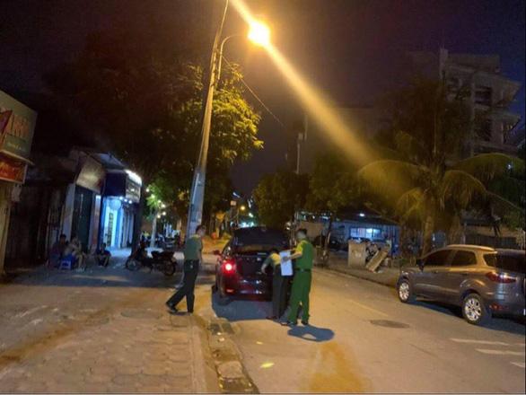 Tin làm sẵn (chưa đăng) Khởi tố chủ tịch Hà Nội Nguyễn Đức Chung - Ảnh 2.
