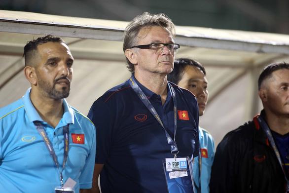 Các nước hồi hộp chờ số phận VCK U19 châu Á 2020 - Ảnh 1.