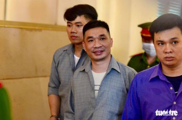Xử trùm ma túy Văn Kính Dương: con bị truy nã, cha vẫn gửi nhiều tỉ mua nhà - Ảnh 1.