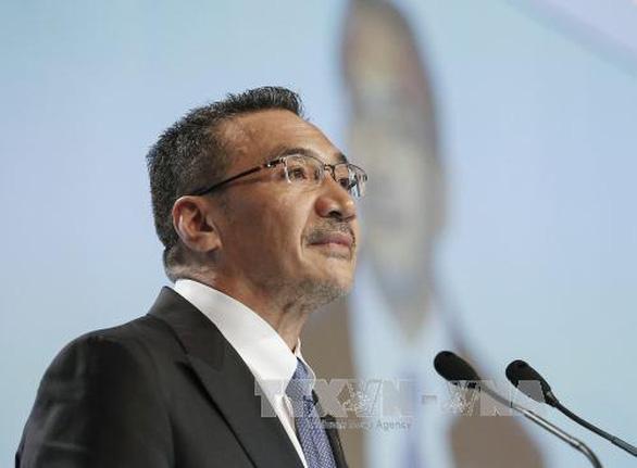 Malaysia, Indonesia lên tiếng về giải quyết tranh chấp tại Biển Đông - Ảnh 1.