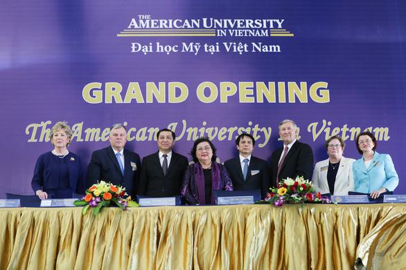 APU và AUV - đáp án của bài toán visa du học Mỹ - Ảnh 3.
