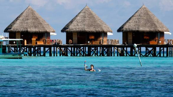 Quốc đảo du lịch mở cửa cho mọi du khách giữa dịch COVID-19 - Ảnh 1.