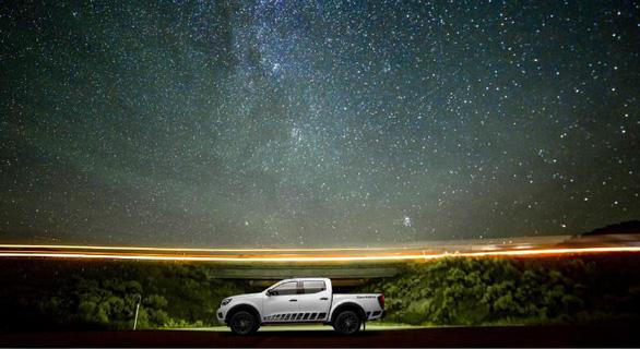 Nissan Việt Nam chính thức ra mắt phiên bản Navara Black Edition A-IVI - Ảnh 3.