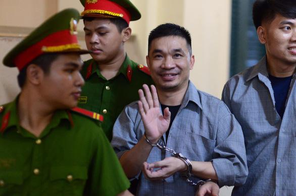 Bất ngờ tạm ngừng phiên tòa xử trùm ma túy Văn Kính Dương - Ảnh 1.