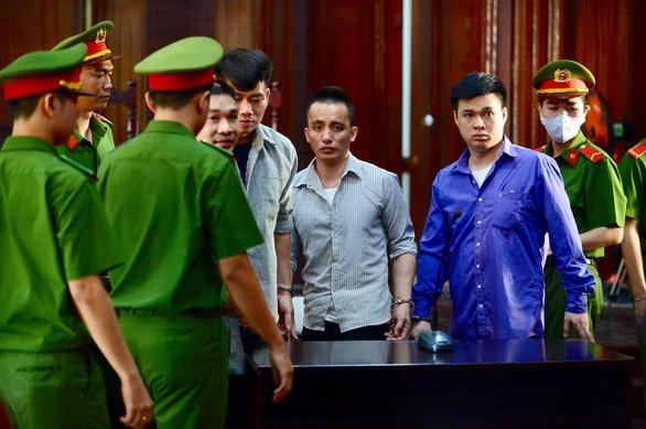 Bất ngờ tạm ngừng phiên tòa xử trùm ma túy Văn Kính Dương - Ảnh 2.