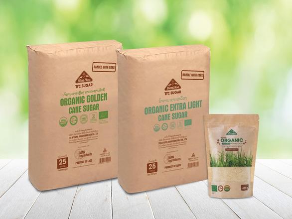 TTC Sugar tiếp tục mở rộng vùng nguyên liệu trồng mía organic tại Lào - Ảnh 3.