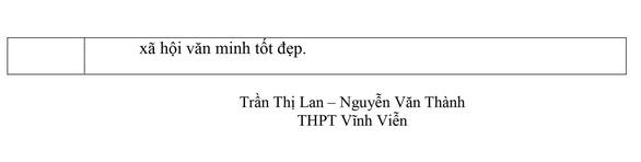 Gợi ý bài làm môn văn thi lớp 10 Hà Nội - Ảnh 4.