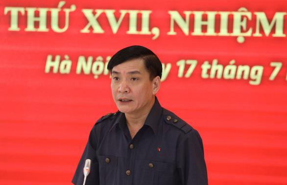 Nhân sự đại hội Đảng cấp tỉnh, huyện: Không vì cơ cấu mà hạ thấp tiêu chuẩn - Ảnh 1.