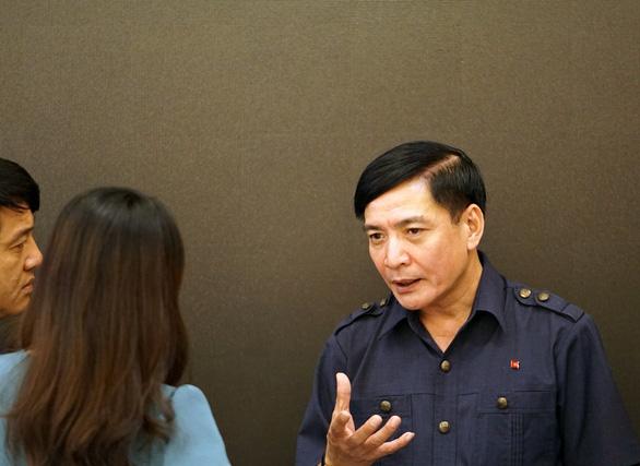 Nhân sự đại hội Đảng cấp tỉnh, huyện: Không vì cơ cấu mà hạ thấp tiêu chuẩn - Ảnh 2.